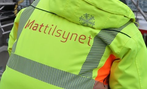 VEDTAK: Mattilsynet har gitt et fiskebruk i Lofoten en siste frist for å utbedre påleggene de har fått.