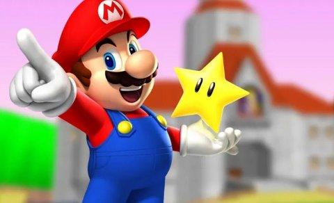 En mann slående lik Nintendo-figuren Super-Mario var etterlyst i Tromsø lørdag ettermiddag.