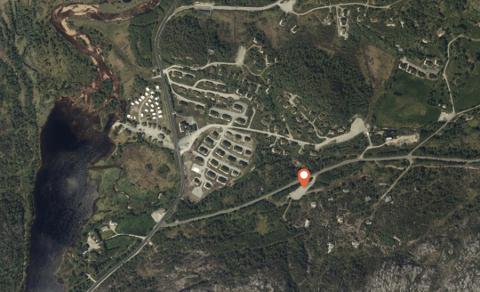 ERSTATNINGSPLIKT: Hytteeiernes advokat mener Sirdal kommune er erstatningspliktig for å ha regulert hyttefeltet i et rasutsatt område.
