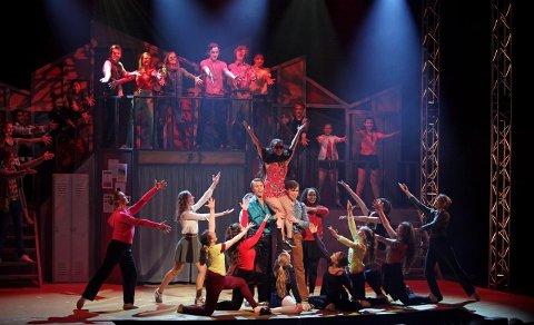 SUKSESS: Årets Applaus-oppsetning ble en publikumssuksess, men hvordan ser fremtiden ut for teatergruppen?