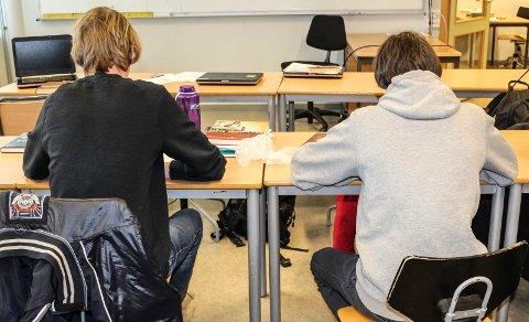 ELEV-HJELP: Mange barn og unge slet mens skolene holdt korona-stengt. Nå har Våler kommune fått et pengetilskudd som skal brukes til å hjelpe sårbare elever.