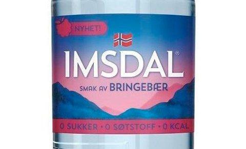 Uff da -spor av mugg, gjør at vannflaskene fra Imsdal med smak fjernes.