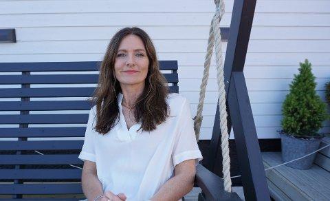 NY SJEF: Renate Slettli Nymo blir ny toppleder for Nordlys og styreleder for Amedia-avisene i region nord.