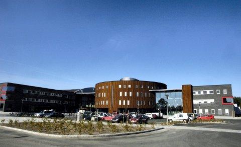 Østlendingen har fått tilgang på en alarmerende rapport som onsdag vil bli presentert på et personalmøte for de høgskoleansatte i Elverum. (Foto: Catrhine Loraas Møystad)