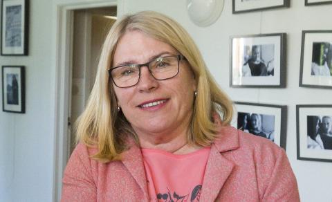 Kirsten Orebråten er foreslått som Arbeiderpartiets ordførerkandidat før valget høsten 2019. Det har hun takket ja til.
