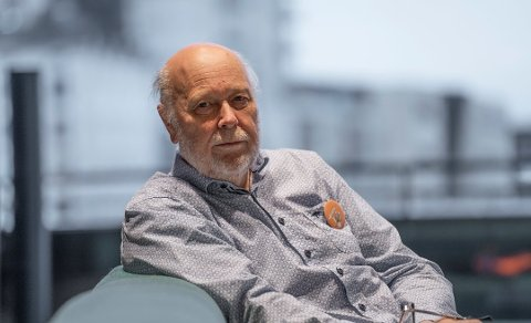 Kommuneoverlege Hans Petter Torvik.