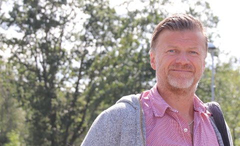 POPULÆR: Snorre Walde fra Bygdalistå for Tau og Nordbygdå setter stor pris på å ha fått mange ekstrastemmer fra velgere som stemte på andre parti.