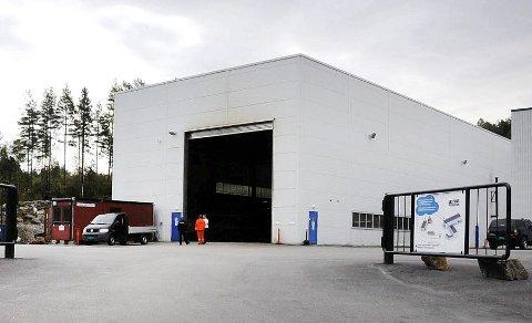 BEDRE TIDER: Vestmar Production AS har slitt i årevis med store underskudd men nå skyter selskapet fart med nærmest eksplosiv økning i salget og bedre bunnlinje.