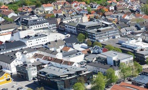 ARBEIDSLEDIGHET: Vestfold og Telemark scorer høyt på arbeidsledighet. Allikevel oppleves en nedgang fra i fjor.