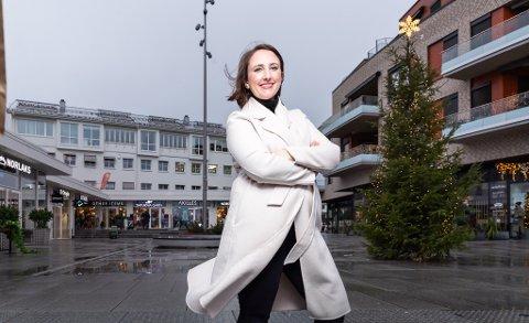 FRA HURTIGRUTA TIL AO: Avisa Oslos nye nyhetsredaktør Hanne Taalesen gleder seg til å lage historier om folk – og om Oslo.