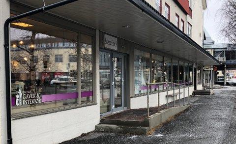 Stor problem: Elin Marie Jodal sliter med å solgt butikken sin, og det er utelukkende et stort problem som går igjen hos potensielle kjøpere.
