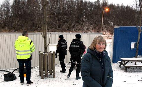 - Det er ungene dette går ut over, sier styrer Irene Mellemvik.