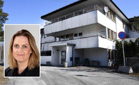 Fylkeslege Marianne Skjerven-Martinsen har konkludert i Kopås-saken.