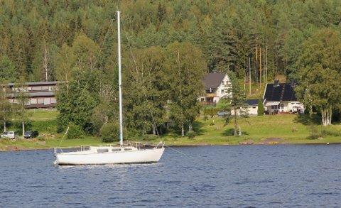 DYR IDYLL: I Nord-Odal og ved Storsjøen kan det være idyllisk. I likhet med i de fleste andre kommuner må man derimot betale eiendomsskatt.