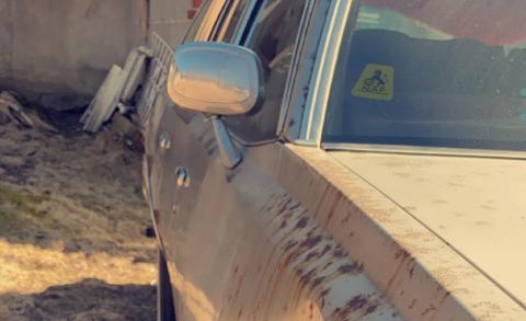 Den anonyme kvinnen i 20-årene var på Svinesundparken med bilen sin på skjærtorsdag. Hun vil fortelle sin versjon av hva som skjedde i forkant av at politiet anmeldte henne for kjøring i påvirket tilstand.
