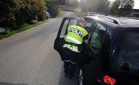 Politiet ønsker å sende ut en generell oppfordring til at folk er forsiktig i trafikken ved skoleveiene.