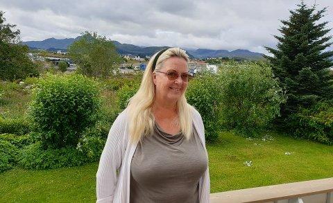 EN MULTEKJENNER: Bjørg Myrland er fra Lofoten, men har søskenbarn i Vadsø. Da hun leste innlegget om multer, sa hun at det vekket dårlige minner.