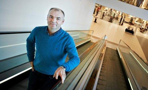 STYRELEDER: Berg Holding AS har valgt nytt styre. Det nye styret har fortsatt Arild Oddmund Berg (bildet) som styreleder.