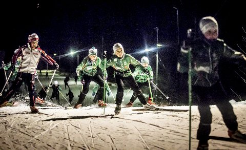 Sandefjord eller Porsgrunn? Fremtidens Idrettens hus for Vestfold og Telemark blir liggende enten i Sandefjord eller Porsgrunn. Foto: Idrettskretsen