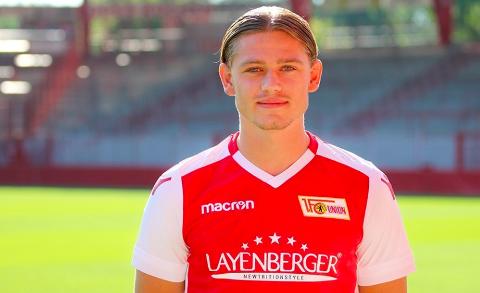 LANDSLAG: Julian Ryerson er ifølge VG en av spillerne NFF har kontaktet. Forbundet vurderer å stille et såkalt nødlandslag mot Østerrike på onsdag.