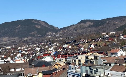 Det er i området nord for sentrum at kjeden ønsker å finne lokaler på rundt 1.000 kvadratmeter.