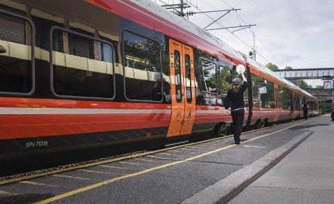Det blir ingen togstreik.