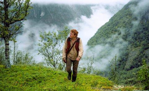Askeladden i dovregubbenshall er et skikkelig norsk eventyr, som allerede er en publikumsfavoritt i Moss. Hovedrollen som Espen Askeladd spilles av Vebjørn Enger.