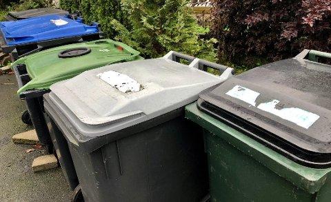Endrede ruter har gjort mange innbygger usikre på når søppelet deres blir hentet.