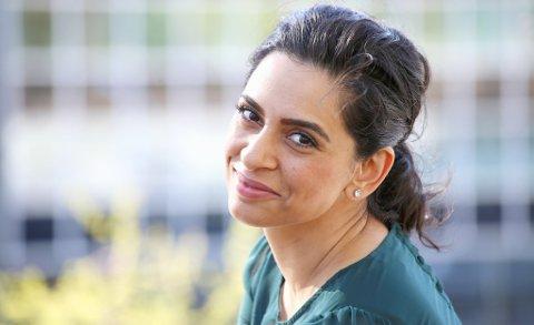 SP: Aisha Naz Bhatti