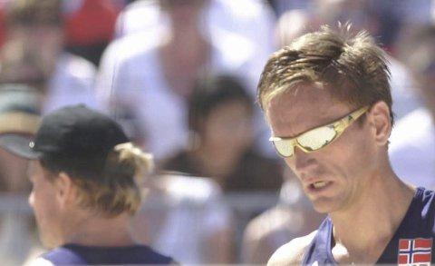 Spørsmål 10: Innen hvilken idrett har Jan Kvalheim og Bjørn Maaseide gjort det bra sammen?
