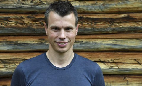 Trener juniorene: Geir Endre Rogn fra Vang i Valdres er ny trener for juniorlandslaget i langrenn.