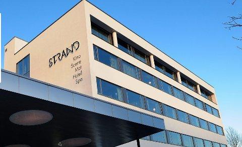 PÅ VENT: Gjøvik kino må kanskje tilbakebetale drøye to millioner kroner de fikk i kompensasjon fra Kulturrådet.
