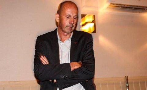 OPPGITT: For få dager siden sa samferdselsministeren at alt var under kontroll. I dag kom sjokkbeskjeden om at Follobanen blir utsatt et år. Det er en skandale, mener ordfører Ola Nordal i Ås.