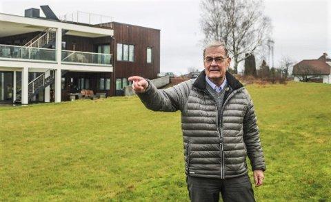 Jan Gunnar Gjermundsen, bosatt på Føynland, er den privatpersonen med størst formue i Færder, i følge skattelistene for 2019.