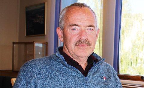 Fabrikksjef Per Ole Morken inviterer til åpent informasjonsmøte på Norcem tirsdag 5. oktober. Tema på møtet er søknaden om utslippstillatelse for det kommende karbonfangstanlegget.