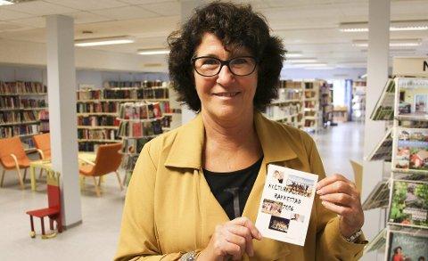 Kultursjef Grethe Torstensen oppfordrer folk til å søke kulturstipend.