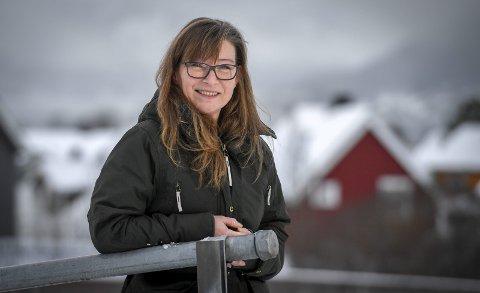 15 år senere: Først nå, 15 år etter den store operasjonen i 2003, forteller Lajla Hortman (52) hvordan hun har hatt det. Hun tar til orde for at helsevesenet inkluderer den psykiske helsa i all behandling, kropp og sjel henger sammen, er hennes budskap. Foto: Øyvind Bratt