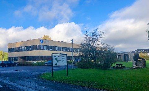 LEDIG STILLING: Holmestrand kommune håper å snart kunne avslutte jakten på ny VA-sjef.
