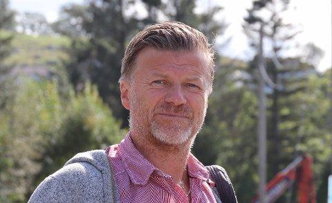 FLERE TOMTER: Snorre Walde (BTN) vil at kommunen skal sørge for flere regulerte boligtomter på Tau og Fiskå.