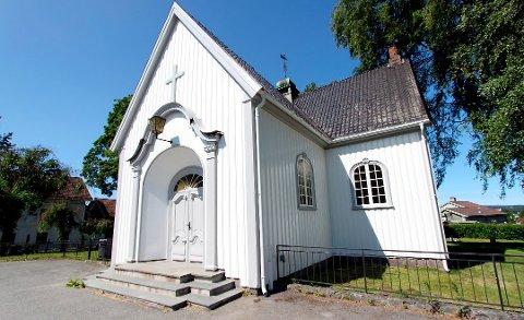 SPILLESTED: Her skal Odin teatret fra Danmark spille sin forestilling.