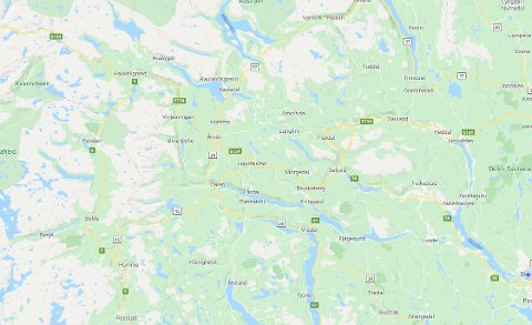 INNREISE OG UTREISE FORBUD: Seljord, Kviteseid og Vinje kommune har nå innført karantenepåbud.