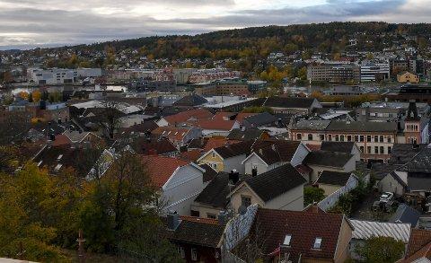 DYREST: Tønsberg og Færder har de høyeste bokostnadene, ifølge en pressemelding fra Huseierne.