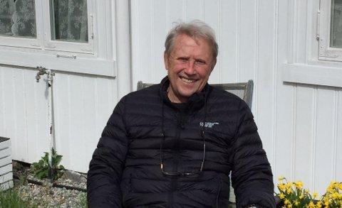 Forfatteren: Per Lillelien er pensjonist og forfatter. Bak seg har han en lang karriere som journalist, hovedsaklig i VG. Nå har han gitt ut boka Pakten.