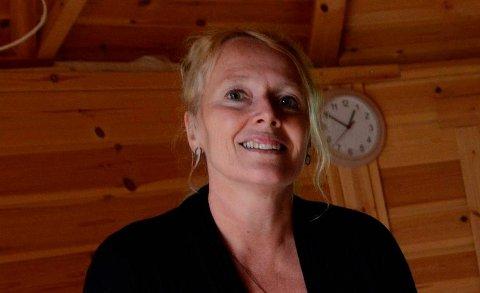 FIKKDØRAKNUST:Styrer Brit-Tove Hjelmerud i Tøyen barnehage.Arkivfoto