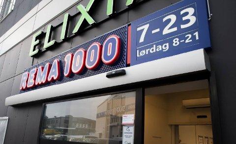 Søndag åpnet flere Rema flere butikker i Oslo. Bergen kommer etter om noen få uker. Hvilke butikker som åpner er foreløpig ikke bestemt. Foto: Terje Bendiksby / NTB scanpix