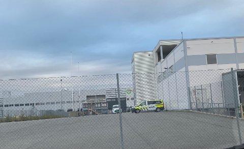 Mandag ettermiddag og kveld har politiet gjennomført tekniske undersøkelser i Toveien i Vestby etter melding om innbrudd.