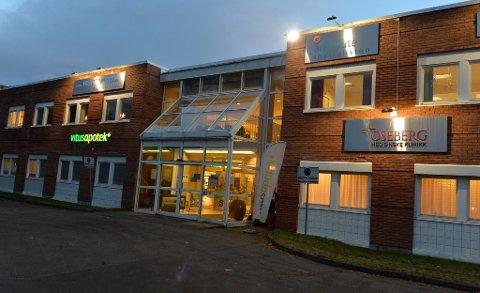 Osebergklinikken slet med økonomien i mange år forut for konkursen i november.