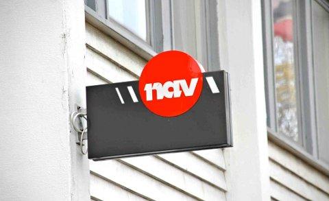 UROVEKKENDE: Nav roper varsku om økningen av antallet uføretrygdede i Vestfold.