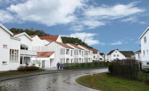 DYRERE?: Utbyggingen på Tjenna kan bli dyrere enn opprinnelig planlagt, heter det seg i en hastesak fra kommunedirektøren til bystyret.