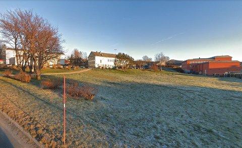 Fauske kommune ønsker å etablere et nytt, permanent tilbud i Melenci park.